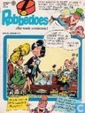 Comic Books - Robbedoes (magazine) - Robbedoes 2093
