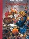 Comic Books - Schipbreukelingen - Storm over Trafalgar