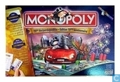 Monopoly 70ste Verjaardagseditie/Edition 70ème Anniversaire
