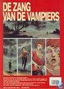 Strips - Zang van de vampiers, De - Valstrikken