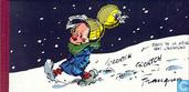 Bandes dessinées - Noël - Crontch crontch