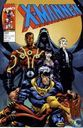Strips - X-Men - Verloren zielen