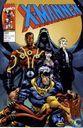 Bandes dessinées - X-Men - Verloren zielen