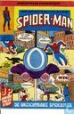 Comics - Spider-Man - De onzichtbare Spiderman