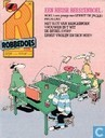 Comic Books - Robbedoes (magazine) - Robbedoes 2430
