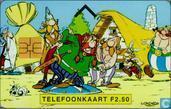 Asterix serie