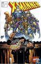 Comic Books - X-Men - Moskouse nachten zijn lang