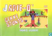 Japie-O's gekke stunts