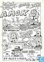 Bandes dessinées - Donald Duck - Gezellig en Leuk 2