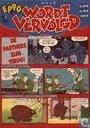 Bandes dessinées - Eppo Wordt Vervolgd (tijdschrift) - Eppo Wordt Vervolgd 1