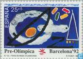 Olympic Games- Barcelona