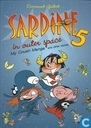 Strips - Sardine de l'espace - Sardine in outer space 5
