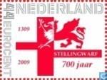 Stellingwerfs 700 years