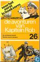 Bandes dessinées - Capitaine Rob - De avonturen van Kapitein Rob 26