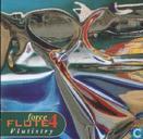 Schallplatten und CD's - Flue Force 4 - Flutistry