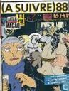 Comic Books - (A Suivre) (magazine) (French) - (A Suivre) 88