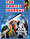Strips - Comics Journal, The (tijdschrift) (Engels) - The Comics Journal 172