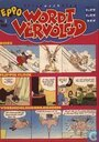 Strips - Alsjemaar Bekend Band, De - 1988 nummer  2