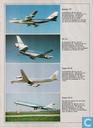 Luchtvaart - KLM - KLM - Luchtwijzer 1980