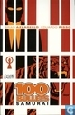 Comic Books - 100 Bullets - Samurai
