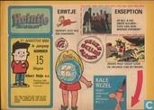 Strips - Heintje jeugdkrant (tijdschrift) - Heintje jeugdkrant 15