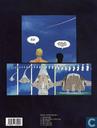 Strips - Werelden van Aldebaran, De - Het wezen