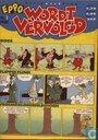 Bandes dessinées - Eppo Wordt Vervolgd (tijdschrift) - 1988 nummer  3