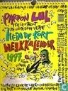 Bandes dessinées - Pardon lul - Weekkalender 1997