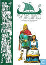 Comics - Viking (Illustrierte) - Viking Jaargang 1, nr. 3/4, december 1990