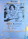 Strips - Olle Kapoen - Olle Kapoen en de Ginnegapper