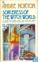 Boeken - Witch World - Sorceress of the Witch World