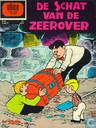 Comic Books - Dees Dubbel en Cesar - De schat van de zeerover