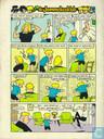 Comics - Dees Dubbel en Cesar - De schat van de zeerover