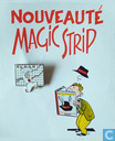 Epingles, pin's et boutons - Magic Strip - Claar