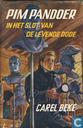Books - Pim Pandoer - In het slot van de levende dode