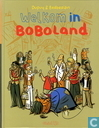 Comic Books - Boboland - Welkom in Boboland