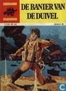 Bandes dessinées - Commando Classics - De banier van de duivel