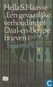 Een gevaarlijke verhouding of Daal-en-Bergse brieven