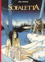 Strips - Sofaletta - De zucht der wolven