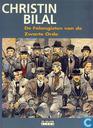 Comics - Voorbijganger - De Falangisten van de Zwarte Orde