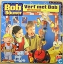 Bob de Bouwer - Verf met Bob