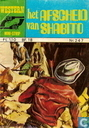 Comic Books - Western mini-strip - Het afscheid van Shabito
