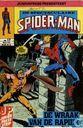 Comics - Spider-Man - De wraak van de Rapier