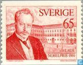 Nobelpreisträger 1914