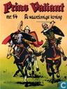 Comics - Prinz Eisenherz - De waanzinnige koning
