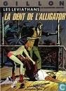Strips - Genadelozen, De - La dent de l'alligator