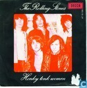 Platen en CD's - Rolling Stones, The - Honky Tonk Women