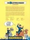 Comic Books - Bluecoats, The - Het oor van Lincoln