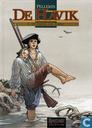 Comics - Schrei des Falken, Der - De tranen van Tlaloc