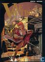 Comic Books - Vae Victis! - Amber, het banket van Crassus